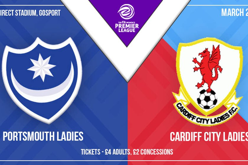 PREVIEW: Pompey vs Cardiff City
