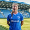 SPONSORSHIP: You could be Molly Clark's sponsor for £20