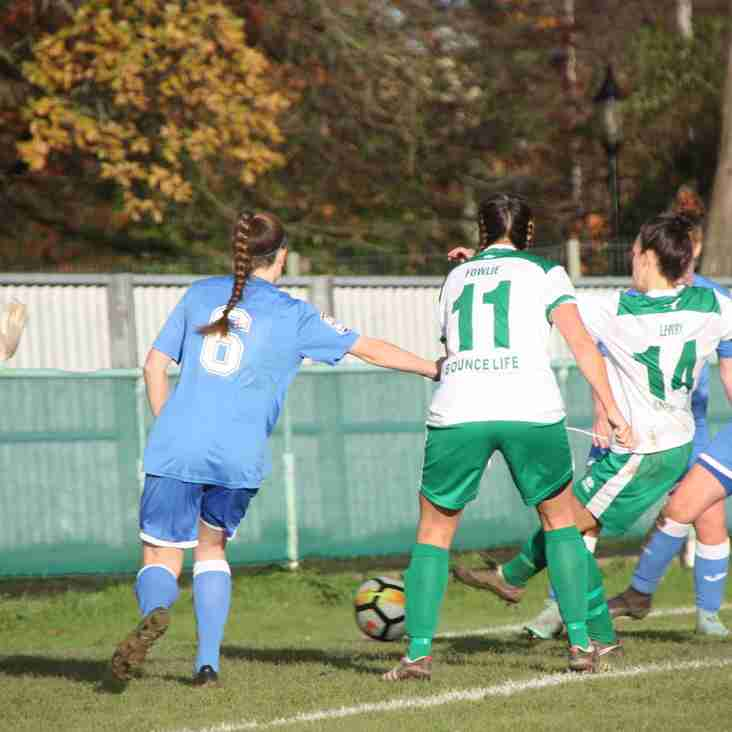 Round-up: Goals galore in a great weekend for Chichester