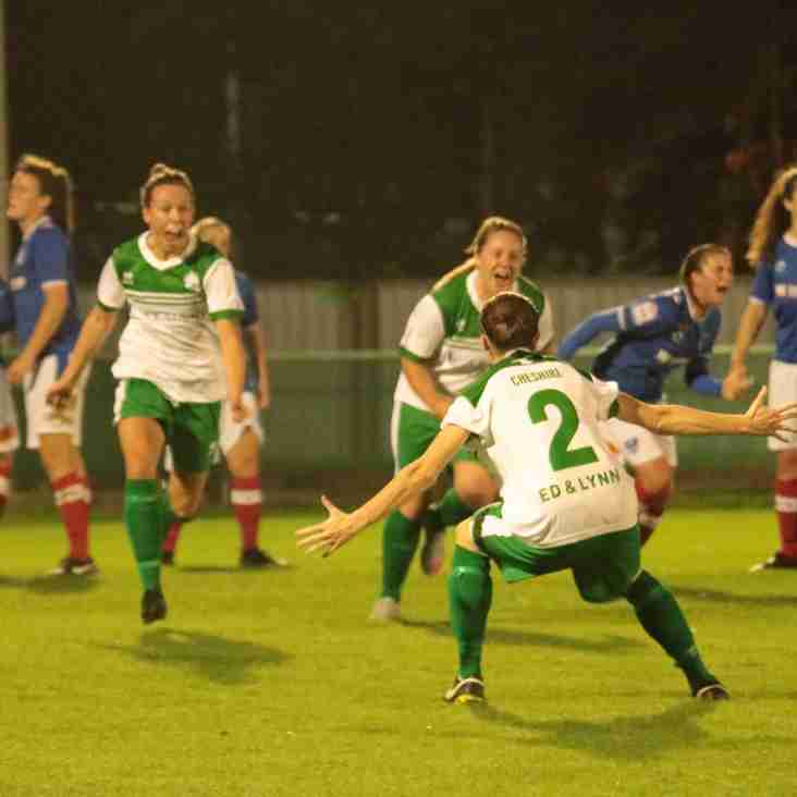 Chichester head to Pompey in the League Cup