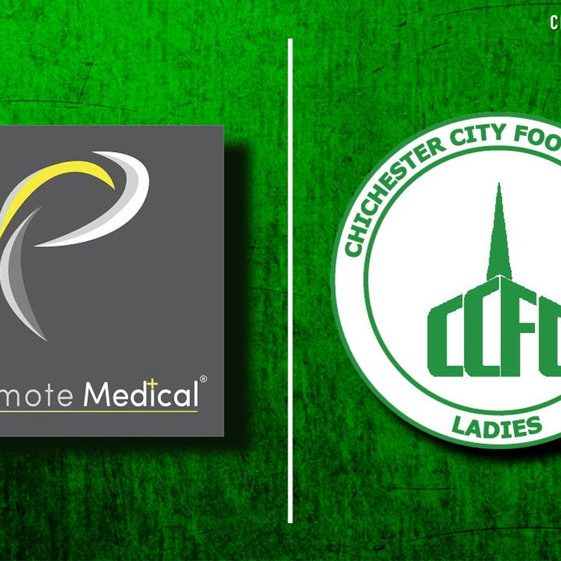 CLUB STATEMENT | Chichester link up with Promote Medical