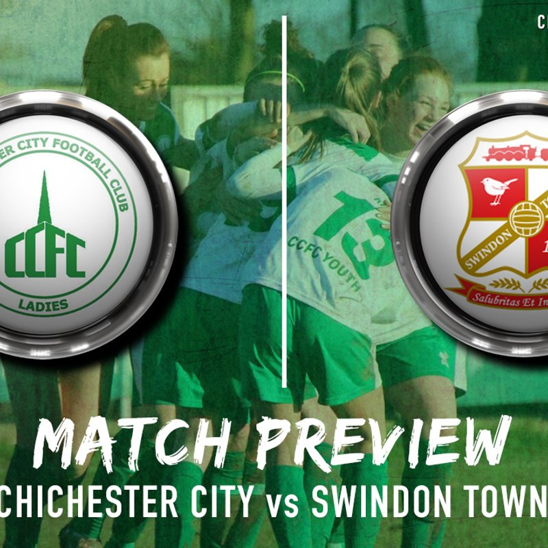 PREVIEW | Chichester looking to bounce back on home soil