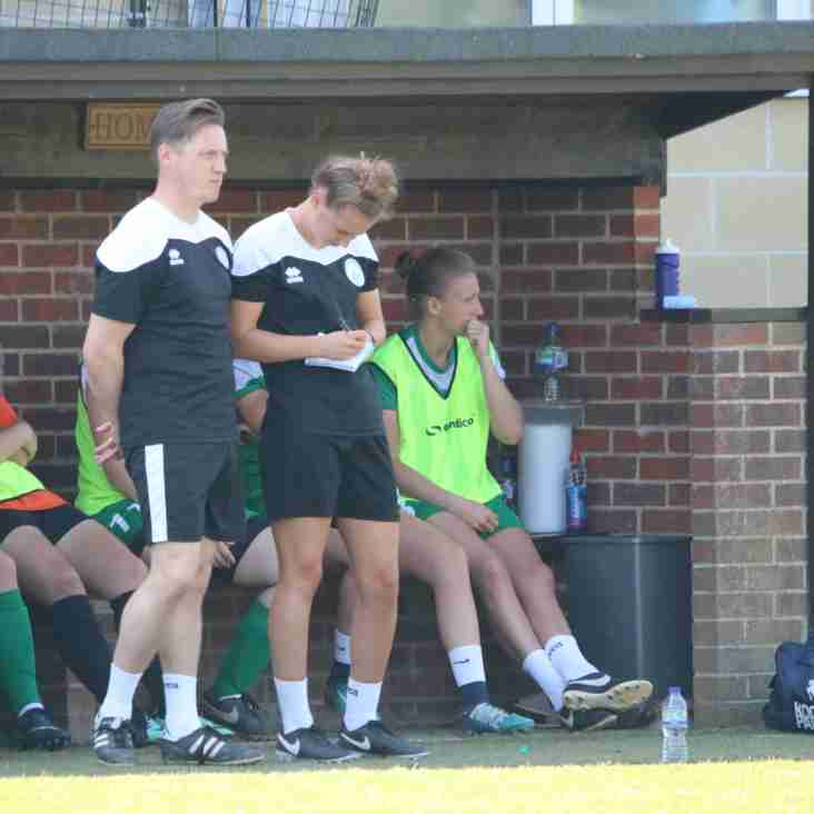 SMITH | Pleased with Chichester's professionalism to bounce back