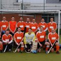 Mens 1st XI lose to Brigg 2 1 - 3