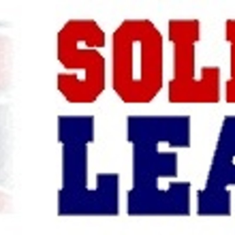 WELCOME TO SOLDIERS LEAGUE