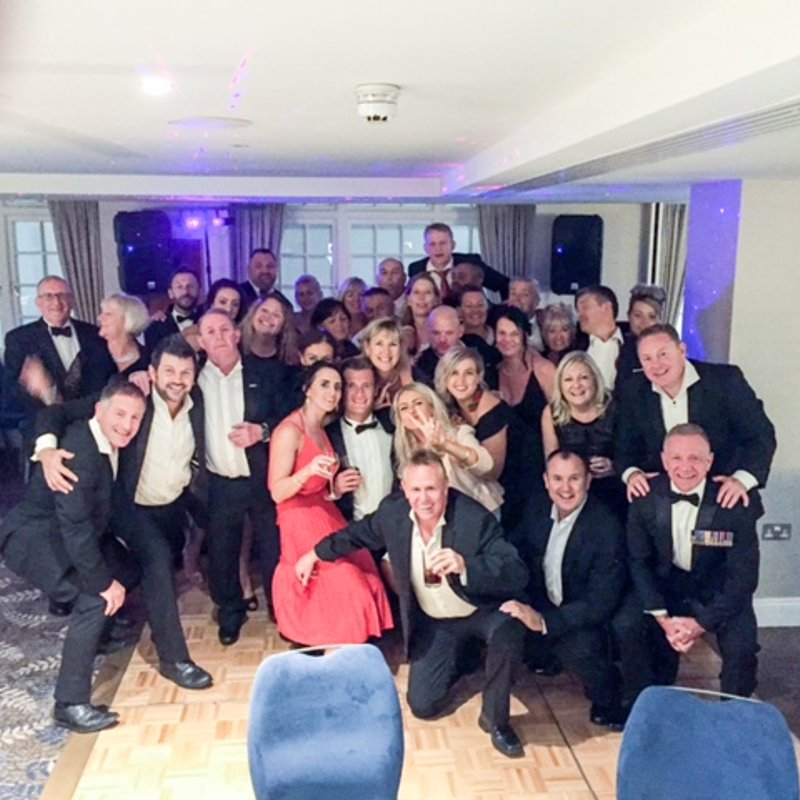 SOLDIERS LEAGUE'S 10Yr ANIVERSARY DINNER A HUGE SUCCESS AT THE VICTORY SERVICES CLUB