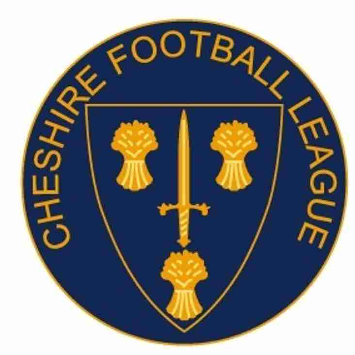 Crewe and Winstanley close the gap at the top as Middlewich and Moore are left to languish