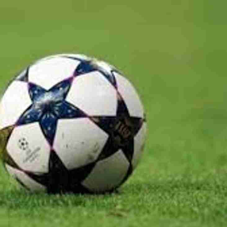 Cheshire League sides excel in the cups while Winnington go top of League Two