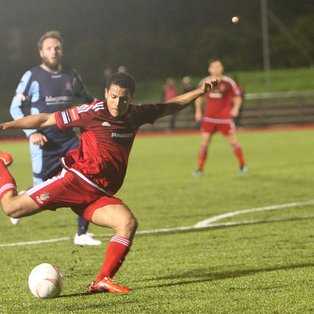 Match Report: Worthing 2-0 Hythe Town