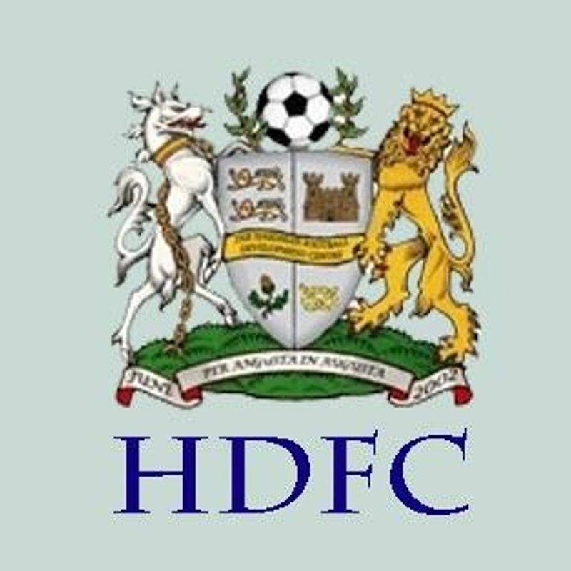 HDFC Club Shop