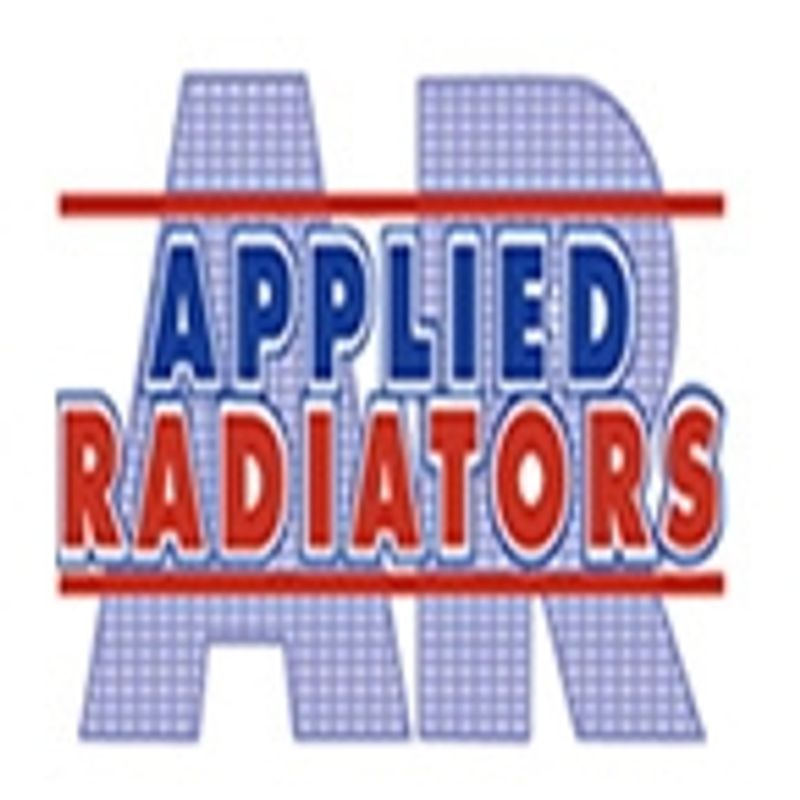 Applied Radiators Man of the Match