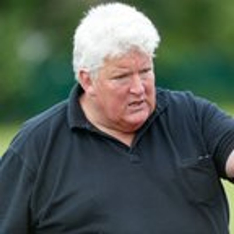 Clive Cook announced as 1st Team Manger