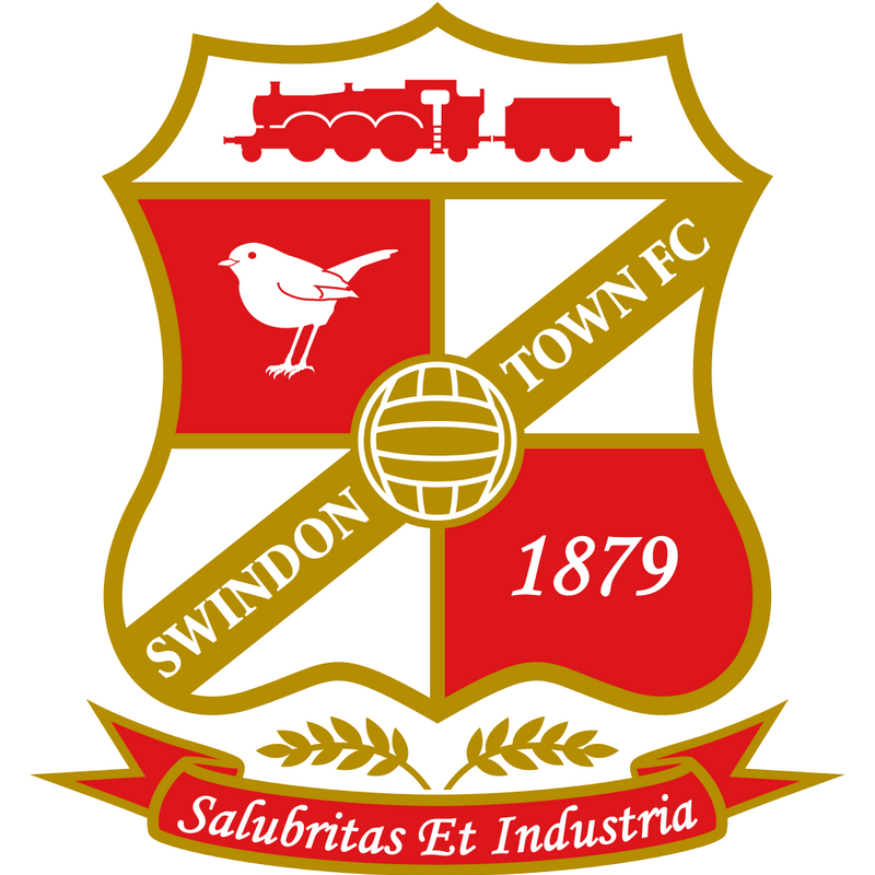 Swindon Town Football Camp for Half-Term