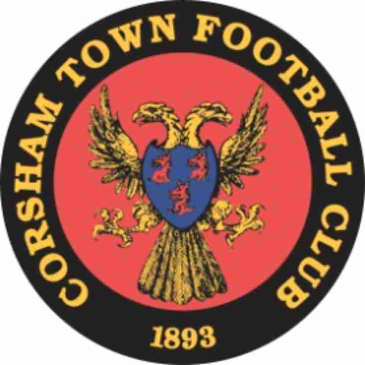 AFC Corsham and Corsham Town FC join forces to make history!