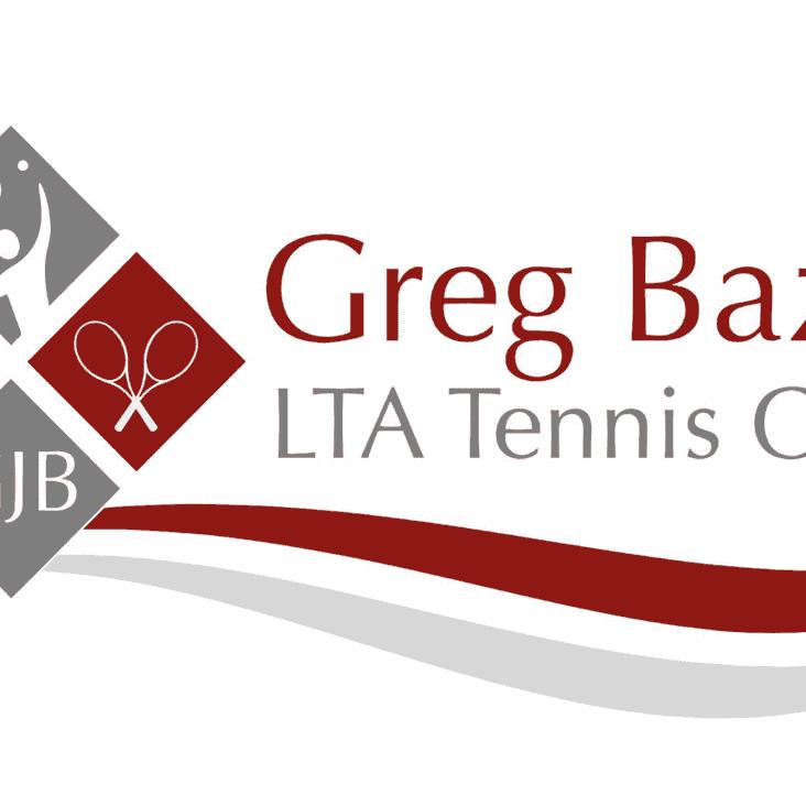 Greg Bazell Tennis Coaching