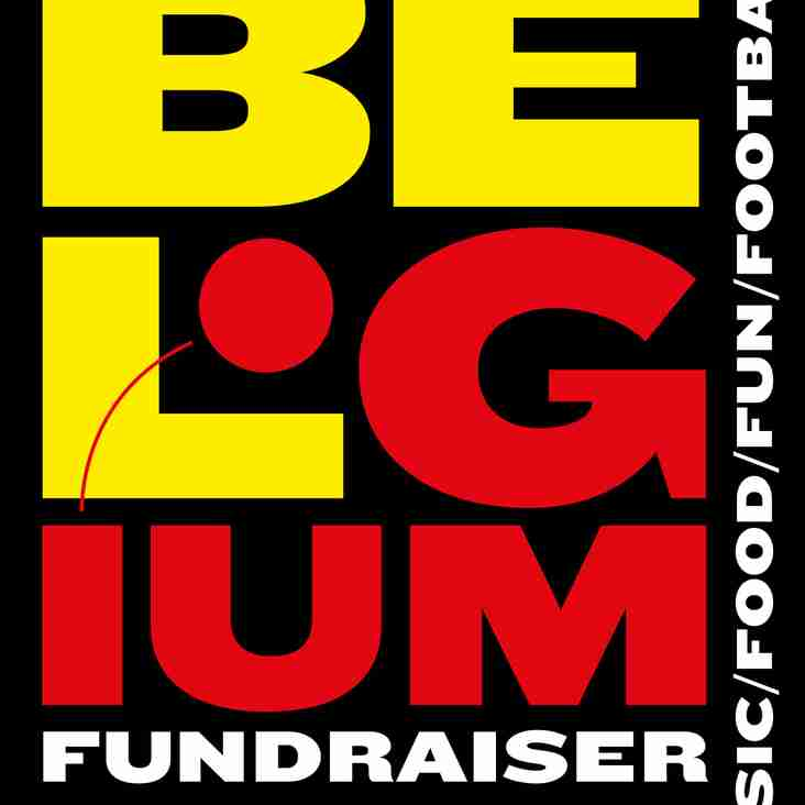 AFC Corsham Belgium Tour Fundraiser