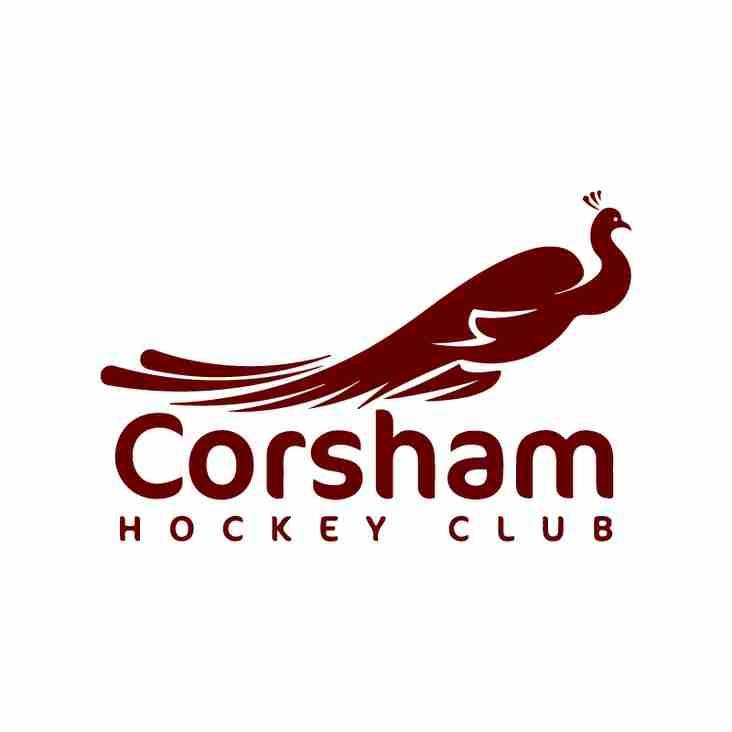 Try Walking Hockey with Corsham Hockey Club!