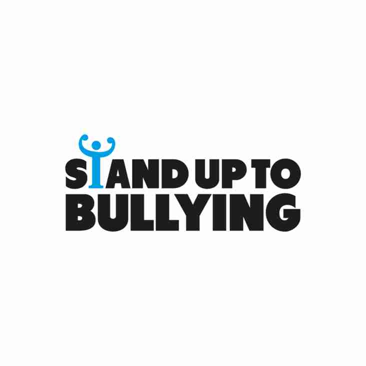 Stand up to Bullying - Charity Match