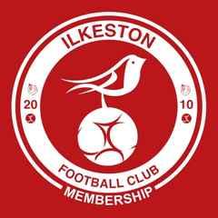 Ilkeston FC 5th Aug 16
