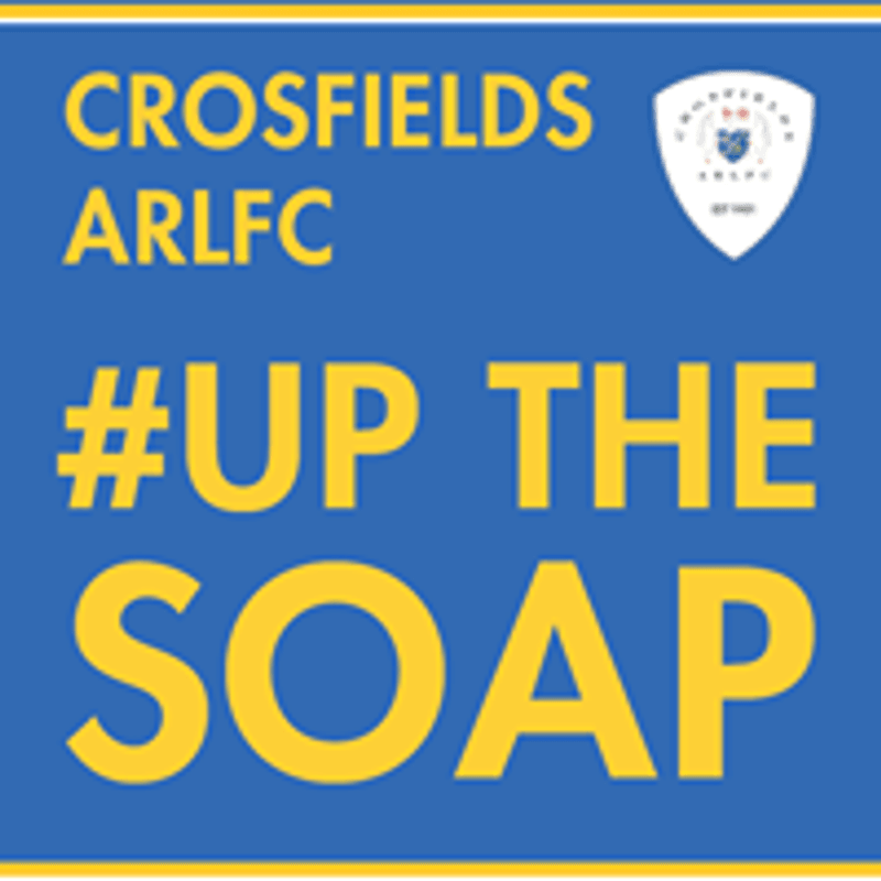 U13 News - Crosfields 26 Falcons 36