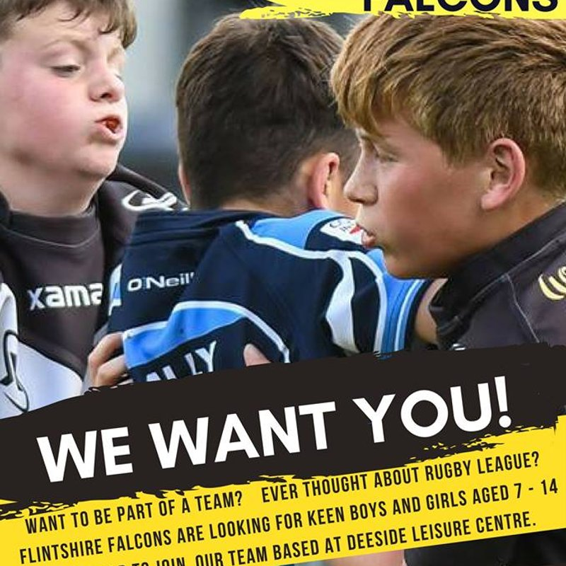 Feb 10th (10.30)  - Fancy Rugby League - Free Taster Session Ages 7-14