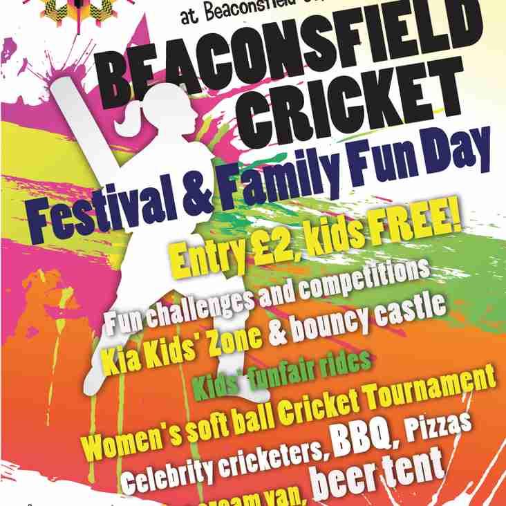 BCC Festival & Family Fun Day
