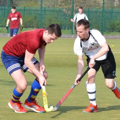 Mens 2s 30 March 2019