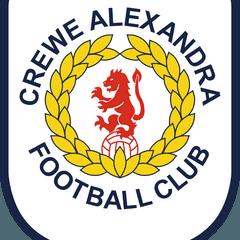 U7's Organise Friendlies @ Crewe Alexandra