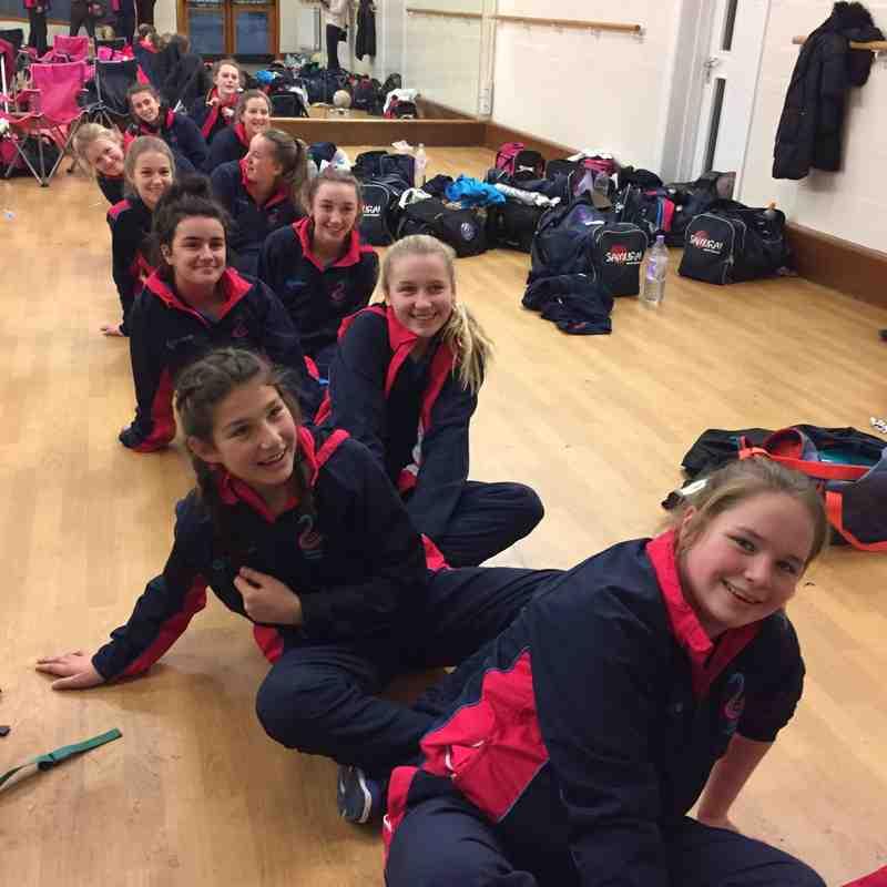 Wimborne Tournament