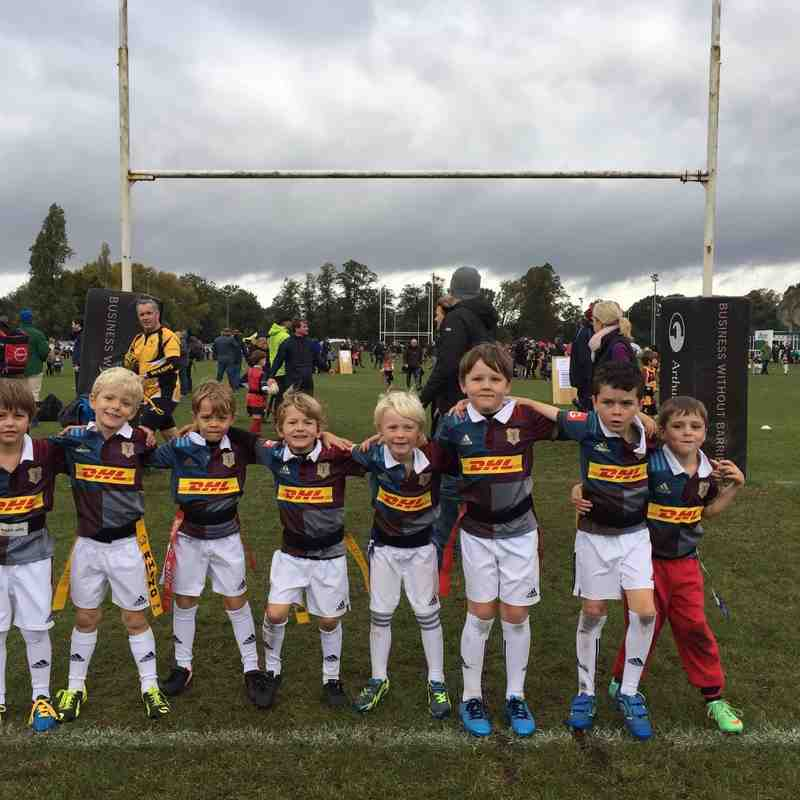 London Scottish Festival U7