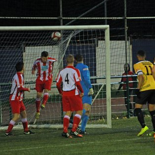 Belper secure back-to-back wins