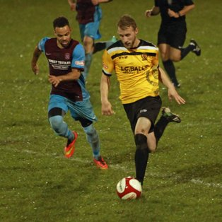 Belper remain unbeaten despite poor weather conditions