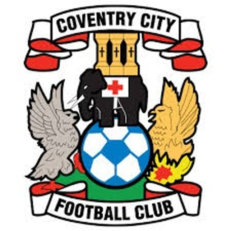 Stevenage FC v Coventry FC (Sunday 1st November 2015)