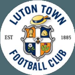 Stevenage FC v Luton Town FC (Sunday 8th November 2015)