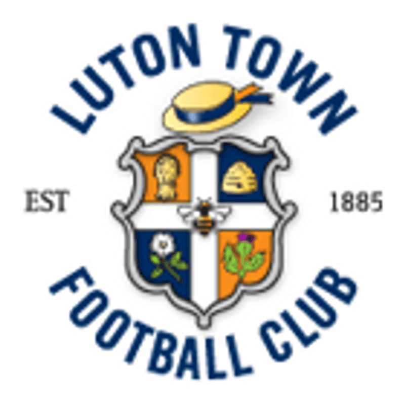 Stevenage FC v Luton Town FC (Sunday 8th November 2015)