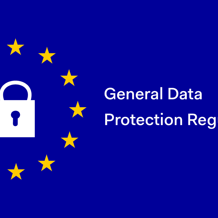 GDPR - important for all members!