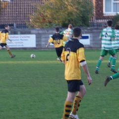 GFC v Welton Rovers Part 2