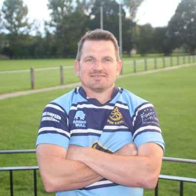 Owen Drane