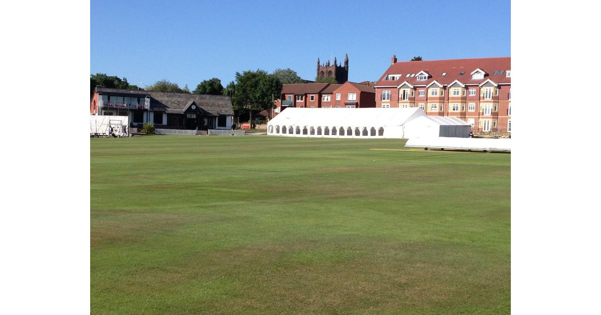Lashings World Xi Return To Oxton News Oxton Cricket