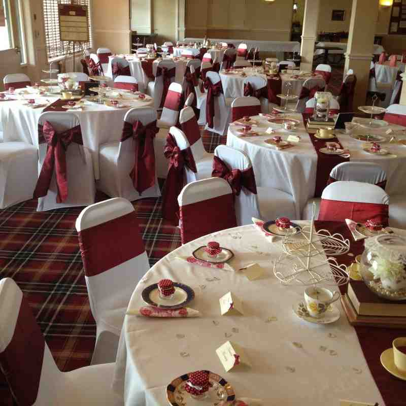 Function Room Photos