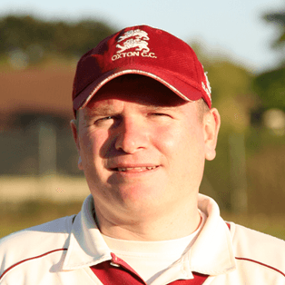 Gibson leads Oxton to victory