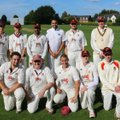 Oxton CC, Cheshire - 2nd XI 64 - 131 Cheadle CC, Cheshire - 2nd XI