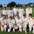 Oxton CC, Cheshire - 2nd XI vs. Romiley CC - 2nd XI