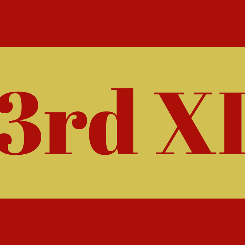 Oxton CC, Cheshire - 3rd XI Academy 184 - 234/6 Chester Boughton Hall CC - 3A XI