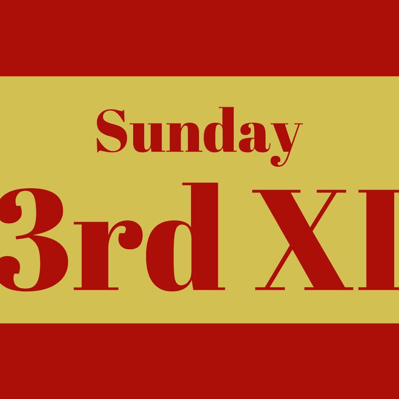 Caldy CC - 4th XI 118/8d - 104 Oxton CC, Cheshire - Sunday 3rd XI