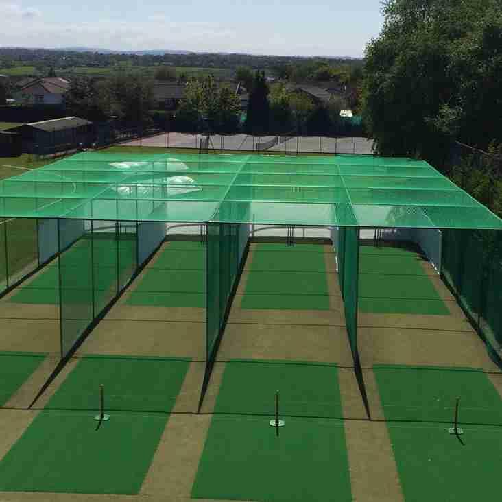 Summer Junior Cricket Course