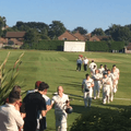 Smith leads Oxton to victory