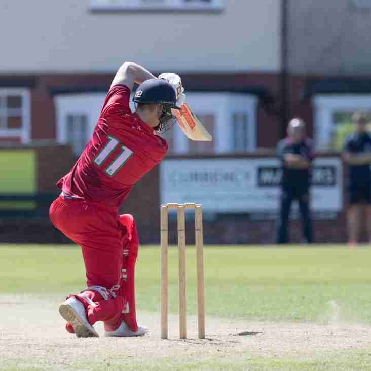Jamie Crawley and Lancashire U17 progress to ECB final