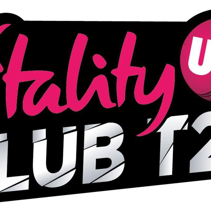 Vitality U19 Club T20