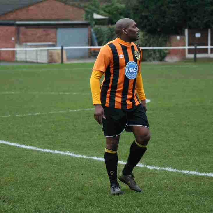 Preview: Paget Rangers vs Rostance Edwards